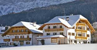 apartments at olang in the holiday area kronplatz