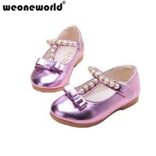 compare prices on silver girls dress shoes online shopping buy
