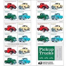 amazon com pickup trucks usps forever stamp 1938 international