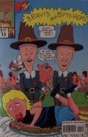beavis and 11 vol 1 no 11 january 1995 marvel