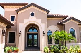 beautiful mediterranean homes located in naples fl this beautiful mediterranean home with a