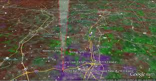 huntersville nc eye cancer cluster revisited dark matters a lot