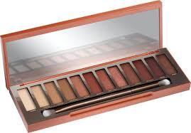 decay heat eyeshadow palette ulta