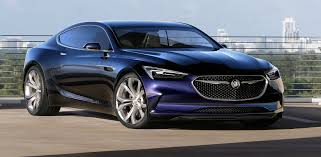 vauxhall monaro ute buick avista concept could preview new holden monaro photos 1