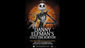 danny elfman u0027s music from the films of tim burton u2026 2017 on vimeo