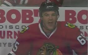 Andrew Shaw Meme - andrew shaw uses gay slur flips the bird after penalty video
