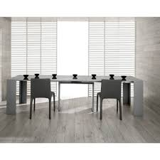 White Extendable Dining Table Dining Room Vig Furniture Vggu837xt 1 Table Idea Zenith Modern