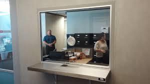 commercial precision glass u0026 mirror