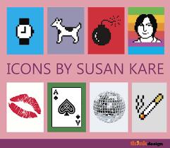 kare designs designerspotlight susan kare how to become an expert iconographer