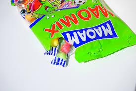 membuat iklan tas gambar buka iklan makanan hijau warna spanduk warna warni