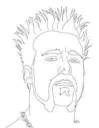 printable kids coloring pages free printable wwe coloring pages for kids