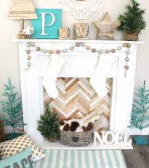 Diy Fireplace Cover Up Best 25 Faux Fireplace Mantels Ideas On Pinterest Fake