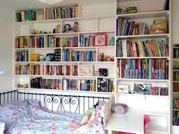 pretty bookshelves bookcase for bedroom pretty girls bedroom with bookshelves bookcase