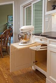 Kitchen Appliance Lift - kitchen aid cabinets hbe kitchen