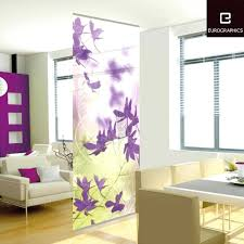 room divider rod home decoration bedroom sheer home design ideas salient curtain