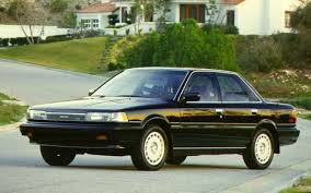 1992 toyota camry problems black 1992 toyota camry best car to buy