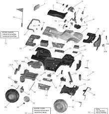 polaris sportsman 800 twin part diagram