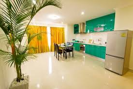 4 Bedrooms For Rent by Afs0030 Apartments For Rent Bkk1 Phnom Penh Cambodia House