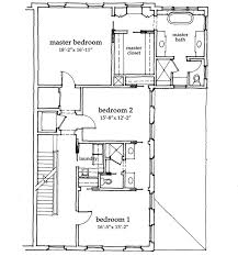 floor plans southern living abercorn place historical concepts llc southern living house