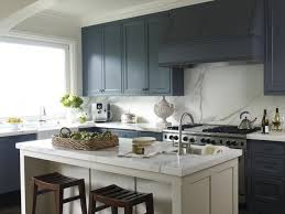 Blue Kitchen Cabinets Which Color Of Blue For Kitchen Cabinets Painting Diy Chatroom