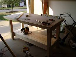 bench for circular saw weekend workbench