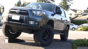 33 inch tires with no 35inch tires toyota 4runner forum largest 4runner forum