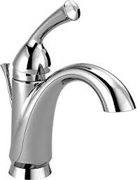 Delta Grant Single Handle Pull by Delta 4353 Dst Linden Single Handle Pull Out Kitchen Faucet