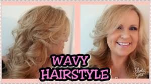farrah fawcett hair color 20 minute glam farrah fawcett hair tutorial big sexy hair