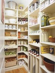 kitchen pantry shelving ideas the finished pantry pantry shelves and kitchens