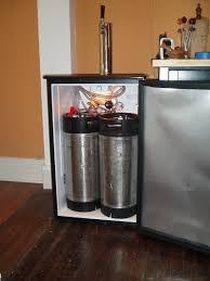 Beermeister Homebrew Kegerator Build 2 Noble Dogs Brewing
