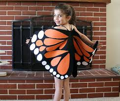 Butterfly Baby Halloween Costume 25 Kids Butterfly Costume Ideas Monarch