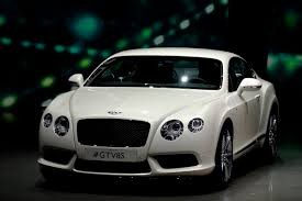 bentley continental gt v8 s pictures and videos frankfurt motor