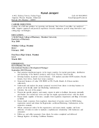 Painter Resume Sample by Cv With 8 Year Of Work Experience In International Business Developme U2026