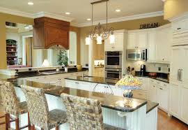 design ideas pictures of decorating kitchen off white country