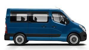 renault bus ontdek renault master combi bus moduleerbaar en comfortabel