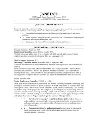 resume leadership skills examples clothing store resume free resume example and writing download 89 enchanting sample of resume examples resumes