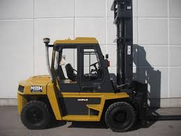 ontario u0027s leading used forklift dealer magnum lift trucks