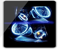 halo light rings images Ford f150 oracle halo headlights kit 2004 2010 png