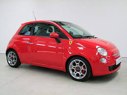 fiat 500 edition spec fiat 500 1 4 sport limited edition nick whale sports cars