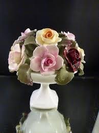 9 best bone china flowers images on bone china