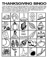 to play thanksgiving bingo 1 print all 5 thanksgiving bingo pages