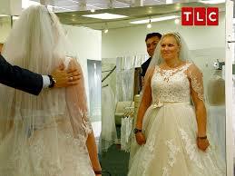 when to shop for a wedding dress my tlc haleigh shops for wedding dress com