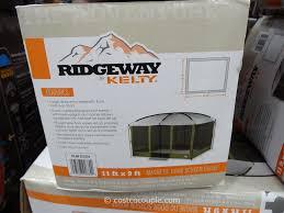 Kelty Canopy by Ridgeway By Kelty Magnetic Door Screen House