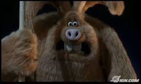 Wallace And Gromit Hutch The Curse Of The Were Rabbit Western Animation Tv Tropes