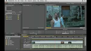 adobe premiere pro zip premiere pro how to cut video to music lynda com tutorial youtube