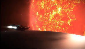 how safe are lava ls this planet is only 1 ls away from its parent star elitedangerous