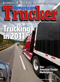 the shape of trucks to come volvo trucks unveiled new vnl series american trucker central january edition by american trucker issuu