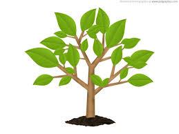 tree symbol green tree environment symbol psd free vectors 365psd com