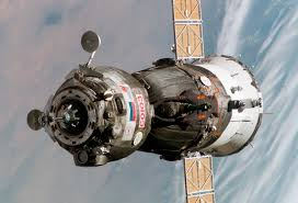 soyuz tma 12m flight extended from 6 hours to 2 days