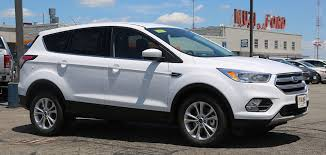 ford lease 2017 ford escape lease deals 0 230 at muzi ford serving